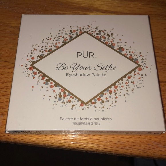 Pur Other - ✨ 3 for 15 ✨ NWT PÜR Be Your Selfie Palette